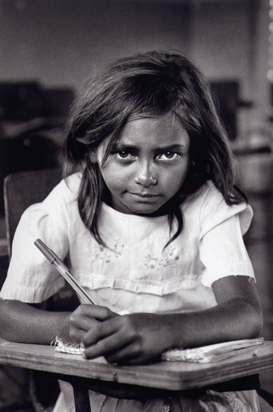 Hijos de campesinos sin tierra, Brasil, 1996