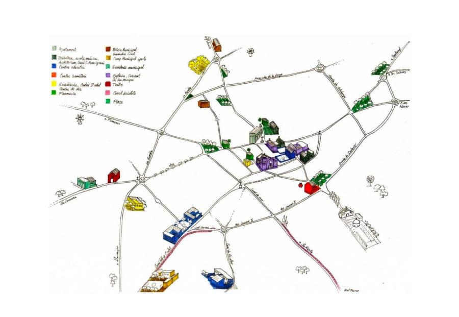 Mapa de activos