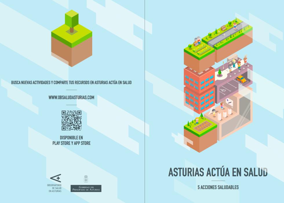 Asturias Actúa en Salud