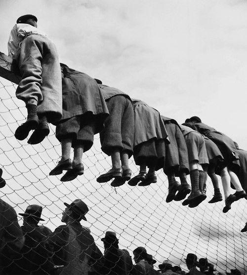 Fotografía Robert Doisneau